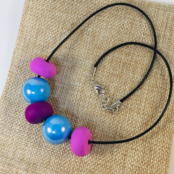 Costume Jewellery - Fashionable Necklace