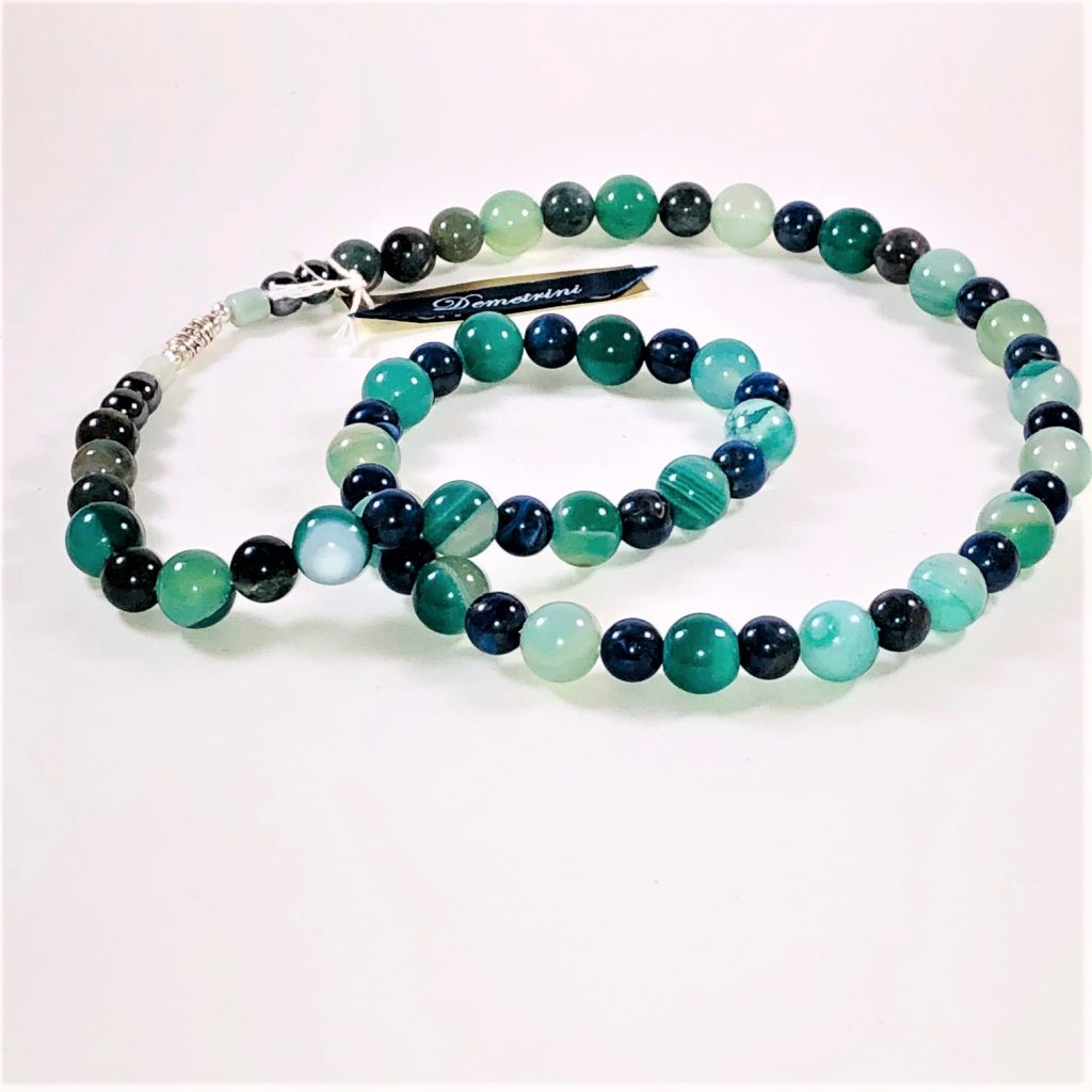 Costume Jewellery - Holly Necklace